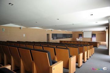 Salón de Actos Andalucía Lab